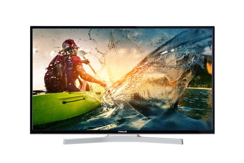 "Finlux 43"" HDR 4K Ultra HD Smart TV | £279.98 | @ ebuyer.com"