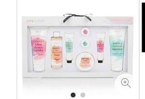 Lifeology all the Goodies Gift Set, @M&S, £12.50, Was £25, free c&c