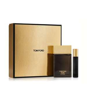Tom Ford Noir Extreme Gift Set (100ml Plus 10ml) - £49 + Delivery £4.99 @ House of Fraser