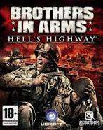 Brothers in Arms, Hell's Highway Xbox 360 - £1.50 @ CeX - Now Backwards Compatible (+£1.50 P&P)