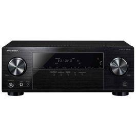 Pioneer VSX-531 (Black) DTS-HD, True Dolby 5.1 AV Receiver £179 VIP Exclusive Price @ Richer Sounds