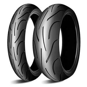120/70/r17 Mitchelin pilot power  Motorcycle tyre £38.55 delivered with code at BlackCircles