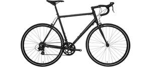 Brand-X Road Bike, down to £269.99 + 10% Off for new customer with NEWGB at  Wiggle