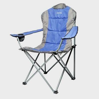 Upto 70% off at Blacks eBay store - Eurohike deluxe camping chair £17.35, double airbed £10.50, Berghaus hartsop fleece £25 @ eBay / Blacks