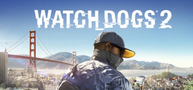 Watch Dogs 2 PC £7.49 @ steam