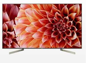 Sony KD-49XF9005 Refurb 4K HDR TV @ Sony Centres Direct £629 Delivered.