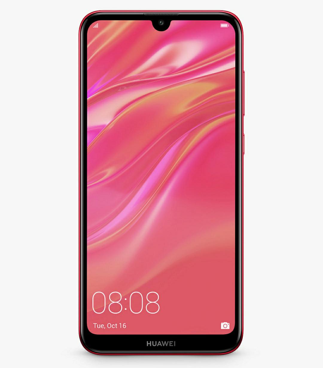 Huawei Y7 2019 Smartphone 32GB 4000mah Battery - Headphone Jack!! £179.99 @ John Lewis & Partners + £158 @ Amazon Germany