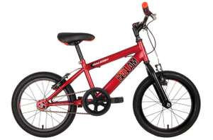 Raleigh Bedlam 16 Inch 2018 Kids Bike £74 with free c&c or £4.99 delivery @ Evans Cycles