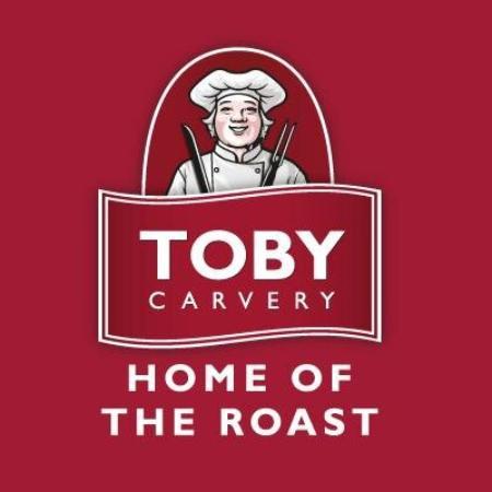 33% Off Mains @ Toby Carvery (VIA APP)