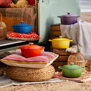 Save up to 40% on Le Creuset at The Hut Group!...... Bargains to be had!! :-)