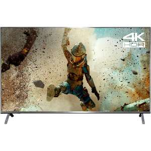 "Panasonic TX-65FX700B 65"" Smart 4K Ultra HD TV with HDR and Freeview Play £879 @ AO"