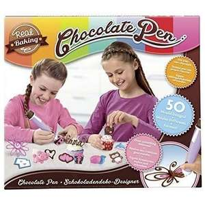 Real Baking Chocolate Pen £3.99 @ Home Bargains ( Amazon £14.37 )