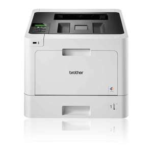Brother Colour Laser Printer HL-L8260CDW - £183.35 from Printerbase (£83.35 after cashback) & free 3-year warranty