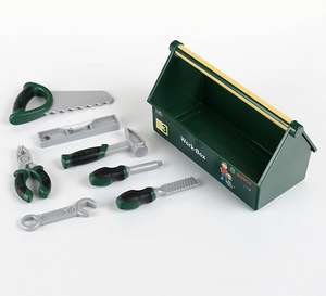 Bosch Tool Box for Kids - £7.50 @ Mothercare (Free C&C)