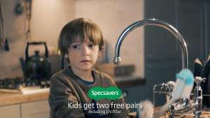 2 FREE PAIRS OF GLASSES FOR KIDS @ Specsavers (Liverpool Kirkby Opticians) Kids Completely Free - Under 16