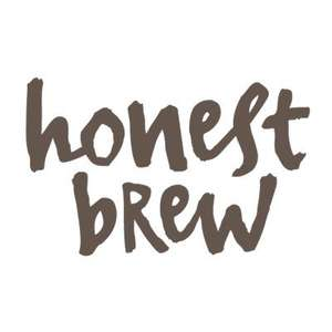 24 Craft Beers for £24 Plus £4.99 Delivery from Honest Brew