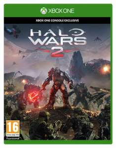 Halo Wars 2 (Xbox One) for £4.99 delivered @ Argos eBay