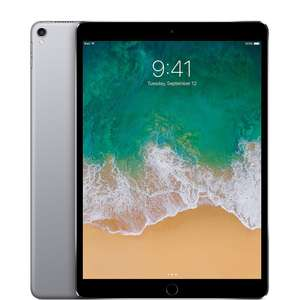 Refurbished Apple iPad Pro 10.5 - All colours and specs available eg 64 GB WiFi - £449 @ Apple