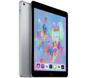 Apple iPad 128gb Space Grey - £295.99 (with code) @ Eglobalcentral