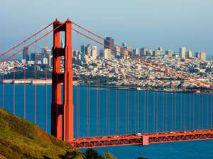 Heathrow to San Fransisco 4 people including car hire 2020 spring - £1525 @ British Airways