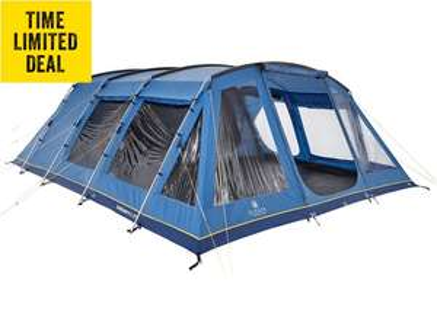 Hi GearVanguard Eclipse 8 Premium Family Tent - £450 @ Go Outdoors