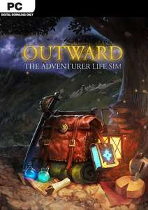43% off [Outward] for PC/Steam £22.99 (Preorder) Release 26th March 2019 @ CD Keys