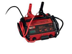 Ultimate Speed ULG 12 B3 Battery Charger With Jump Start Function - £19.99 Instore @ LIDL