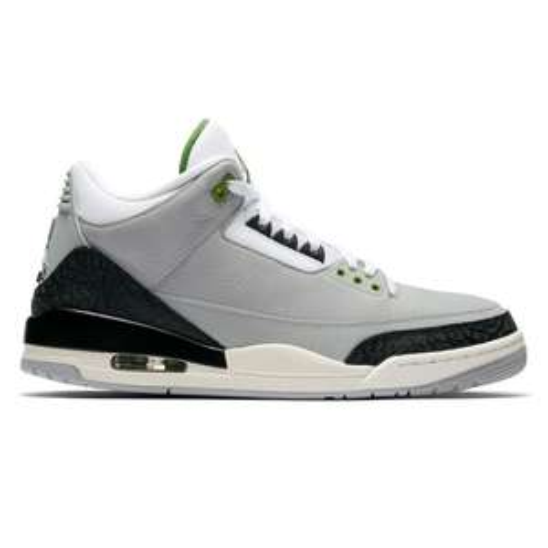 Nike Jordan RETRO 'CHLOROPHYLL TINKER' £99.99 @ Consortium