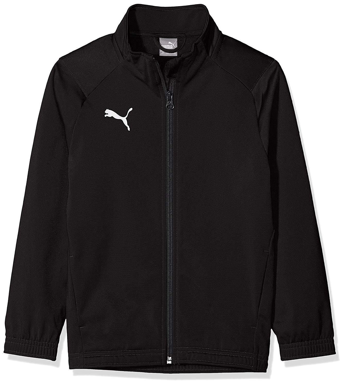 Puma Children's Liga Sideline Poly Core Jacket @ Amazon £7.98 Prime £12.47 Non Prime