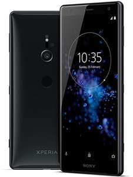 Sony Xperia XZ2 UK Sim Free Smartphone £319.00 Inc VAT  / ZX2 Premium £389 @ Box