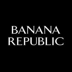 40% off and Free Delivery at Banana Republic