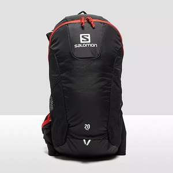 Salomon Unisex Trail 20 Running/Hiking Backpack, £25 at ActiveInstinct-free c&c