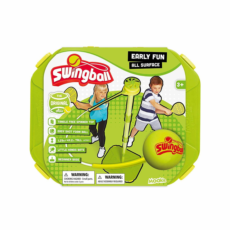 Swingball - Early Fun / All Surface Swing Ball £9.99 Prime / £14.48 Non Prime @ Amazon