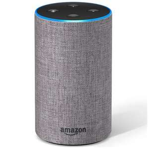 Amazon Echo 2nd Edition £74.97 @ Appliances Direct