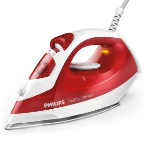 Philips Featherlight Plus Steam Iron - £11.89 with code @ Robert Dyas (Free C&C)