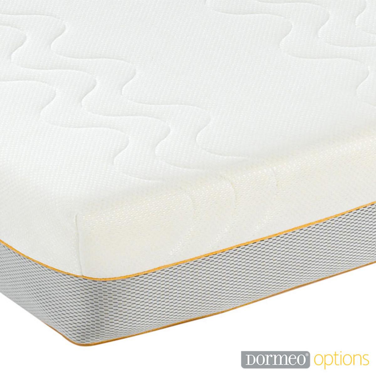 Dormeo Options Hybrid Mattress - Single 90cm £99.99 @ Costco
