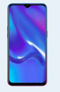 Oppo RX17 Neo 128GB Blue 1/4/9/20/30GB Data - From £467/£528/£504/£576/£552 Effective Total Costs @ Mobiles.co.uk