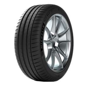 4 tyres x Michelin Pilot Sport 4 225/40 R18 Y (92) £329.10 @ BlackCircles