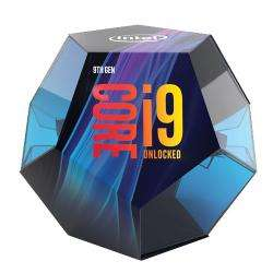 Intel i9 9900k CPU Desktop Processor £469.93 inc Delivery - Aria.co.uk