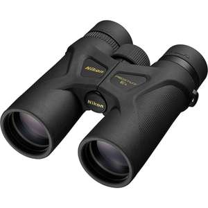 Nikon Prostaff 3S 8X42 Binoculars now £89.99 delivered with Prime only at Amazon