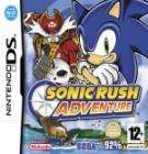 Sonic Rush Adventure Nintendo DS £10.99 + Free Delivery @ CD Wow