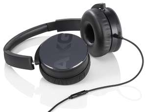 AKG Y50 Portable Foldable On-Ear Headphones £49.95 Sold by Richer Sounds on Amazon