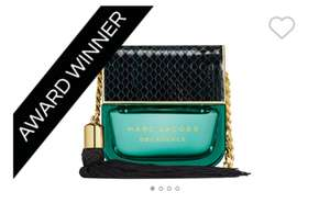 Marc Jacobs Decadence Eau de Parfum Spray 100ml @ Allbeauty only £54.95 Free delivery