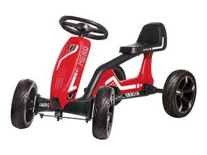 Playtive Junior Kids' Go-Kart with 3 Year Warranty £39.99 instore @ Lidl  - suitable 3–6 years / 45kg user weight