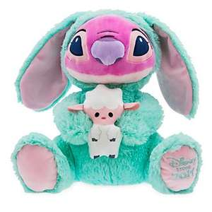 Disney Store Easter Medium Soft Toys inc Stitch was £20 now £12 (+ mug worth £8 for £3.99) @ ShopDisney  - + £3.95 Home Delivery