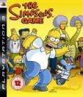 The Simpsons Game PS3 £12.99 + Free Delivery @ CD Wow