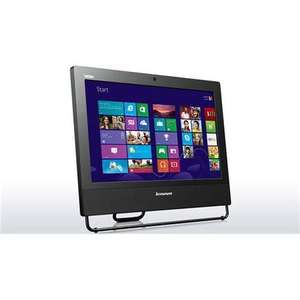 "Grade A Lenovo Thinkcentre M73z 20"" All in One Core i5 Windows 10 at ITZOO - £152.99"