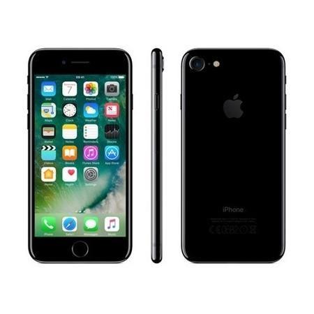 Brand New iPhone 7 128GB Jet Black sim-free unlocked £399 Laptops Direct