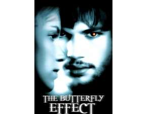 The Butterfly Effect £2.99 itunes