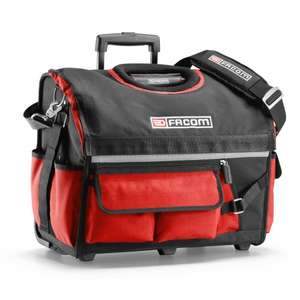 FACOM BS.R20 - Soft Fabric Professional Tool Bag only £79.99 @ ToolSense (Free Delivery)